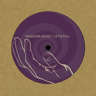 Headless-Ghost