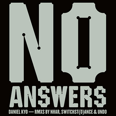 Daniel Kyo No answers