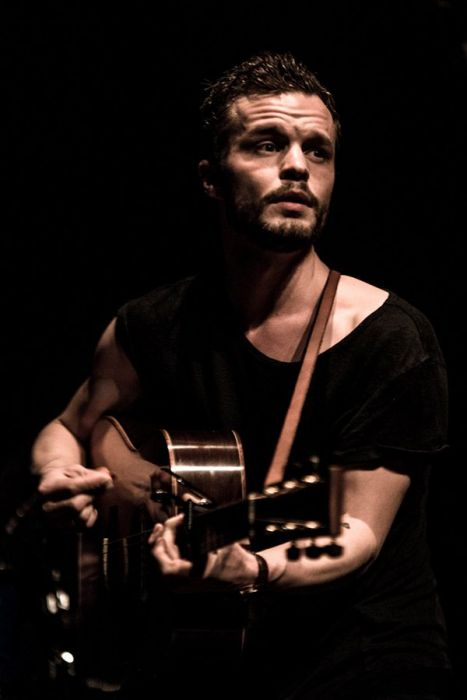 The Tallest Man on Earth Brais G Rouco