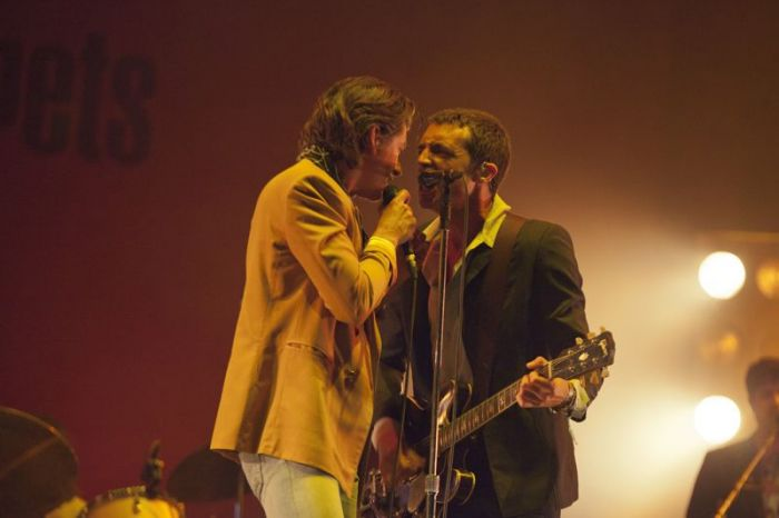 The Last Shadow Puppets  © Rosario López