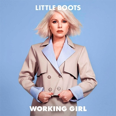 Little Boots Working girl